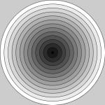 Shrinking Circles